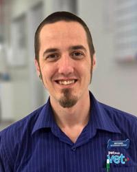 Michael Naylor - Veterinary Nurse