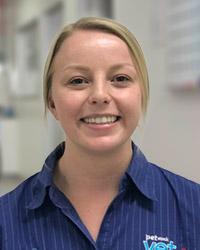Lauren Chrystie - Practice Manager