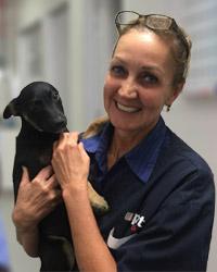 Dr Karen De Souza - Veterinarian