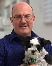 Dr Ralph Hudson - Senior Veterinarian and Business Partner
