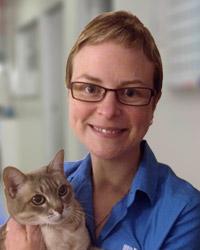 Brook Blunschi - Veterinary Nurse