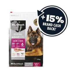 PETstock Rewards - Premium Dog Food
