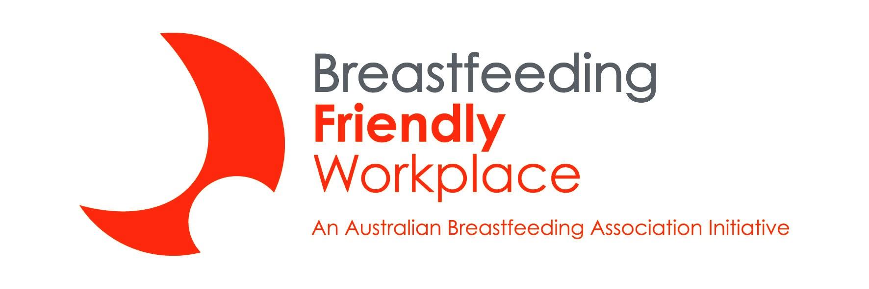 Breastfeeding friendly workplace. An Australian Breastfeeding Association Initiative