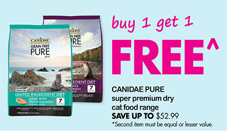 Canidae Pure Cat