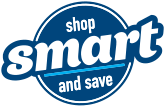Shop smart and save