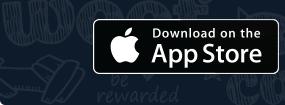 Download the PETstock Rewards app on the Apple app store