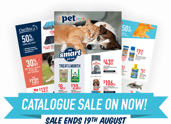 a9e061bb5083e PETstock - Shop Pet Food & Supplies | 30 Min Click & Collect