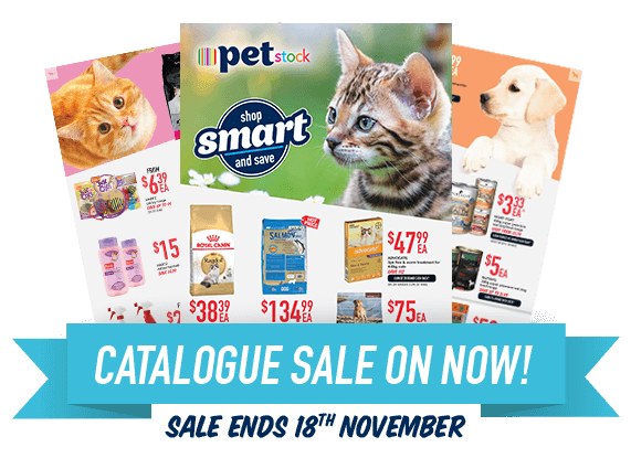Catalogue Sale on Now! Sale Ends 18th November.