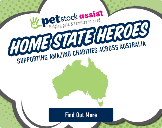 Home State Heroes - Supporting amazing charities across Australia