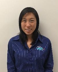 Esther Wei-Chern Fan - Veterinarian