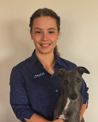 Jessie Paterson - Trainee Veterinary Nurse