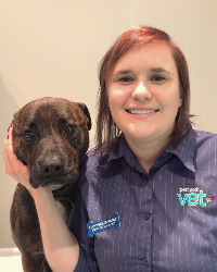 Lucy Rhody-Nicol - Head Veterinary Nurse