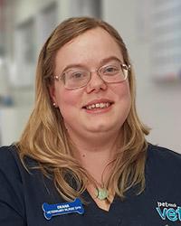 Deana – Veterinary Nurse