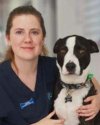 Jasmine – Veterinary Nurse