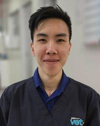 Dr Alex Pan - Veterinarian