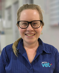 Emily Crook - Veterinary Nurse/Practise Manager