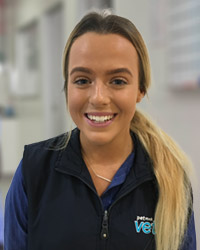 Samantha Bridgman - Nurse Assistant