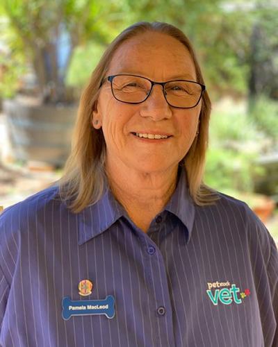 Mrs Pamela MacLeod – Area Manager - WA