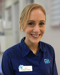 Holly Williams - Veterinary Nurse