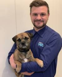 Dr Rod Sharpin – PETstock VET Business Development Manager