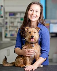 Dr Sasha Nefedova -  PETstock VET General Manager