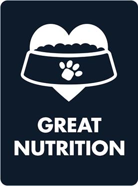 PETstock Rewards - Great Nutrition
