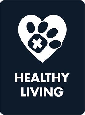 PETstock Rewards - Healthy Living