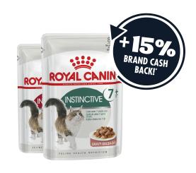 PETstock Rewards - Premium Cat Food
